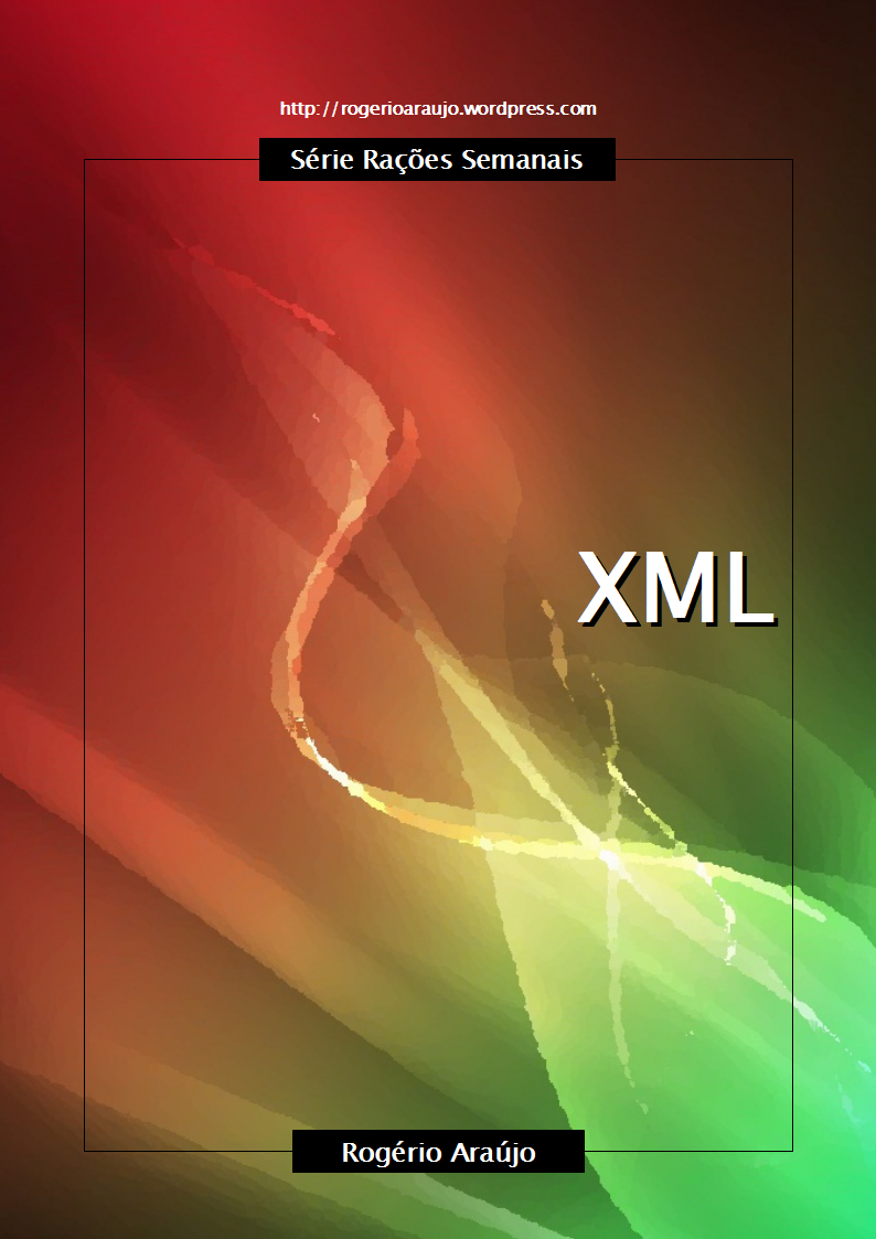 Ração Semanal - XML