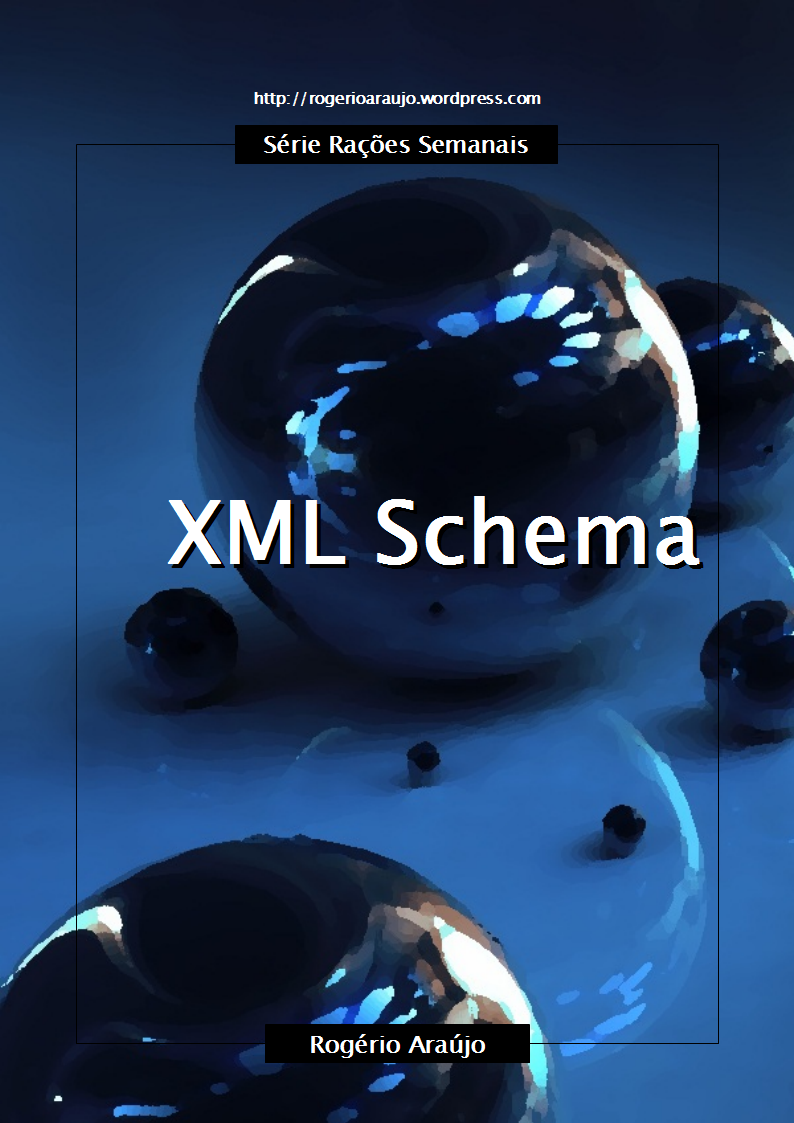 Ração Semanal - XML Schema