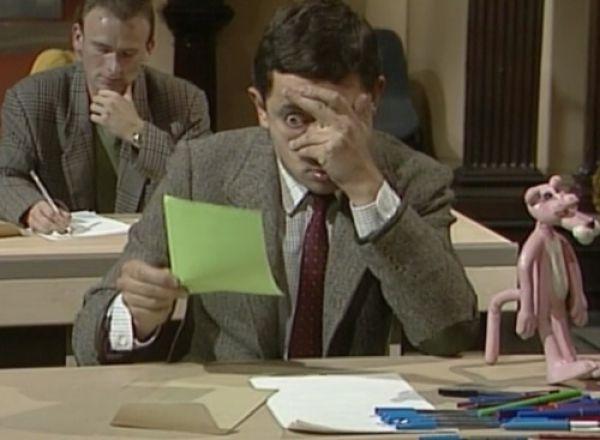 Durante a prova 1