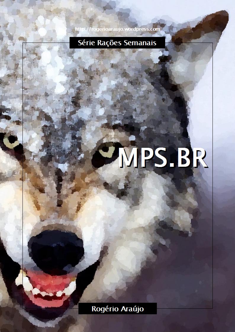 Ração de MPS.BR