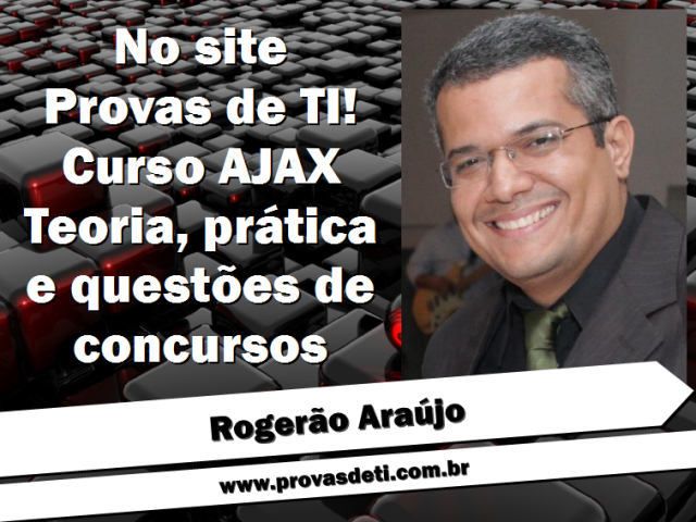 Curso de AJAX