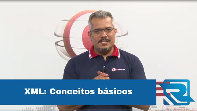 XML: Conceitos básicos